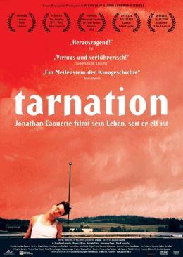 TarnationPoster