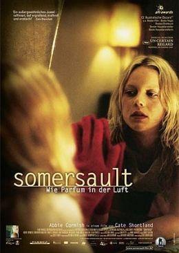 Somersault - Wie Parfum in der Luft  2000-2005...h GmbH