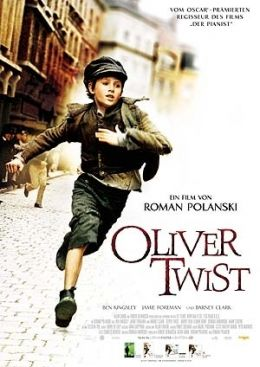 Oliver Twist  TOBIS Film