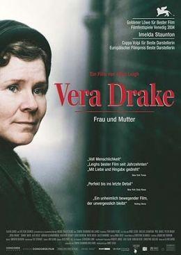 Vera Drake  Concorde Filmverleih GmbH