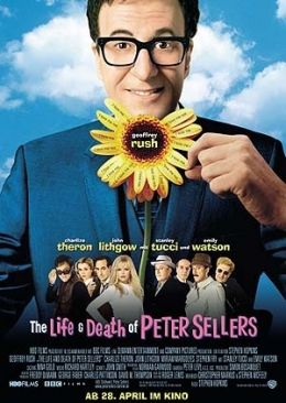 The Life and Death of Peter Sellers  2005 Warner Bros. Ent.