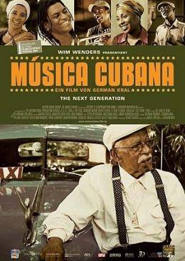 Musica cubana  SOLO FILM