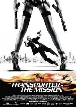 Transporter - The Mission  2000-2005 Universum Film