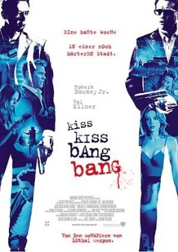 Kiss Kiss Bang Bang  2005 Warner Bros. Ent.