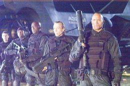 Doom - Der Film  United International Pictures