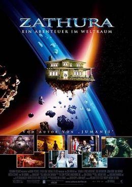 Zathura - Ein Abenteuer im Weltraum  2005 Sony...g GmbH