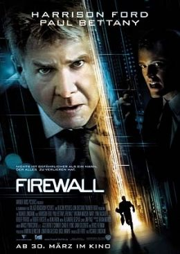 Firewall  2006 Warner Bros. Ent.
