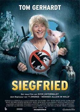 Siegfried  2005 Constantin Film, München