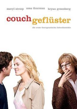 Couchgeflüster - Plakat
