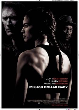 Million Dollar Baby  2005 Warner Bros. Ent.