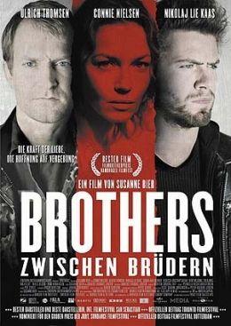 Brothers - Zwischen Brüdern  SOLO FILM