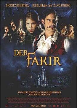 Der Fakir  MFA+ Filmdistribution