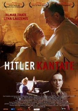 Hitlerkantate - Filmplakat