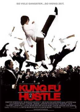 Kung Fu Hustle  2005 Sony Pictures Releasing GmbH
