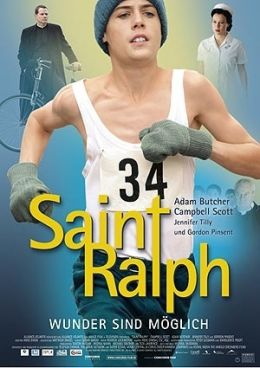 Saint Ralph   Concorde Filmverleih