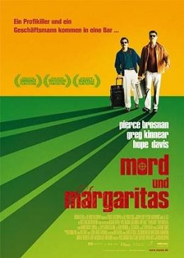 Mord und Margaritas  Buena Vista International Germany