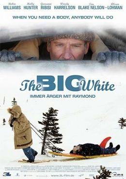 The Big White - Immer Ärger mit Raymond  3L Filmverleih