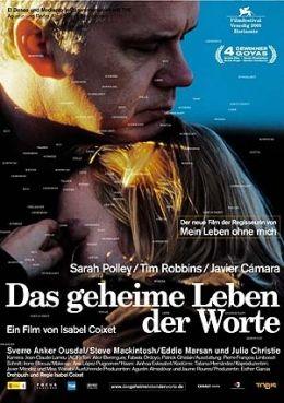 Das Geheime Leben der Worte  TOBIS Film