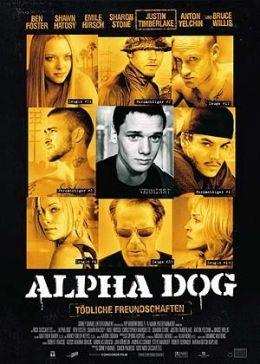 Alpha Dog  2007 Concorde Filmverleih GmbH