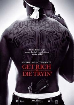 Get Rich Or Die Tryin'  United International Pictures