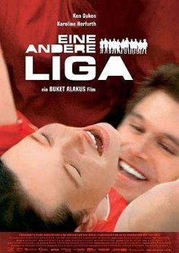Eine andere Liga  WÜSTE Film