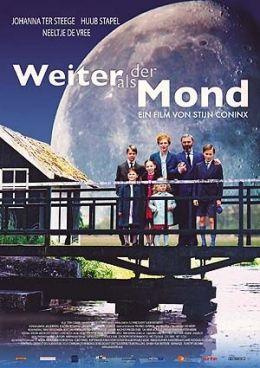 Weiter als der Mond  Movienet Film GmbH