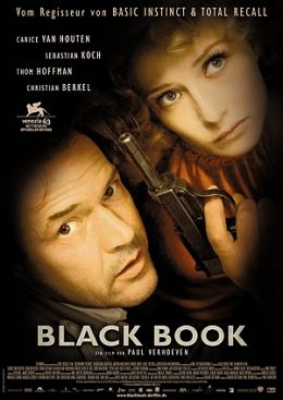 Black Book - Kinoplakat
