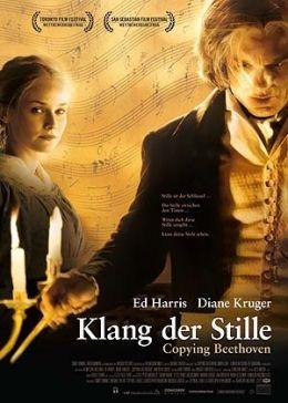 Klang der Stille - Copying Beethoven  2007 Concorde...h GmbH