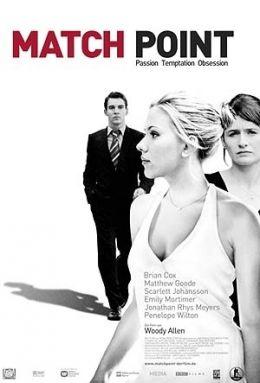 Match Point  2000-2005 PROKINO Filmverleih GmbH