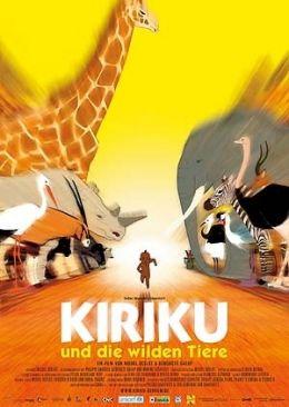 Kiriku und die wilden Tiere  Alamode Film