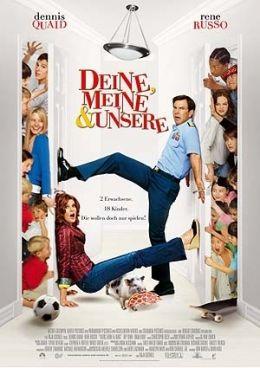 Deine, Meine und Unsere  2006 Sony Pictures Releasing GmbH