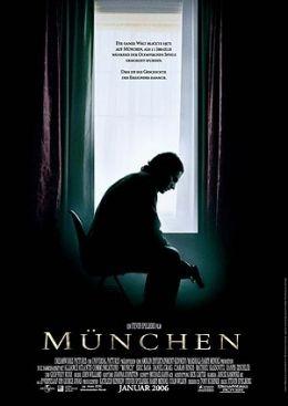 München Kinoplakat