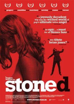 Stoned - Plakat