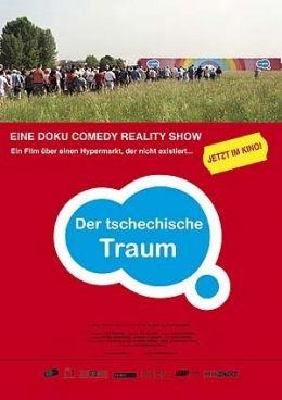 Cesky Sen - Der tschechische Traum  RealFiction Filmverleih