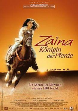 Zaina - Königin der Pferde  2006 PROKINO Filmverleih GmbH