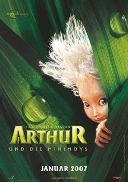 Arthur und die Minimoys  TOBIS Film