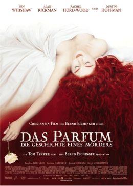 Das Parfum Plakat groß  2006 Constantin Film, München