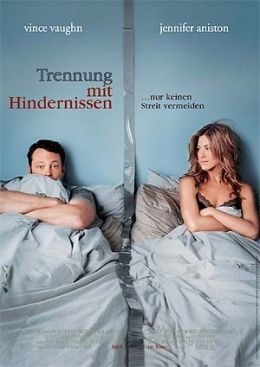Trennung mit Hindernissen  United International Pictures