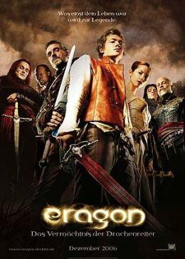 Eragon - Das Vermächtnis der Drachenreiter  2006...ry Fox