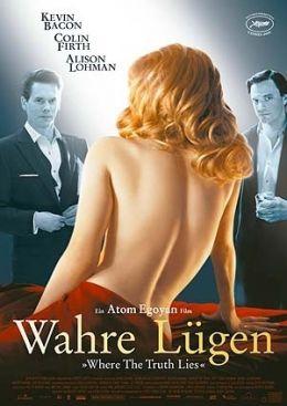 Wahre Lügen  2000-2006 Concorde Filmverleih GmbH