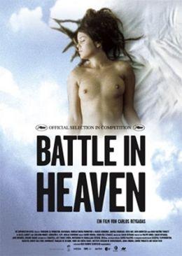 Battle in Heaven - Filmplakat  Neue Visionen