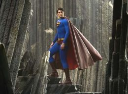 Brandon Routh  2006 Warner Bros. Ent.