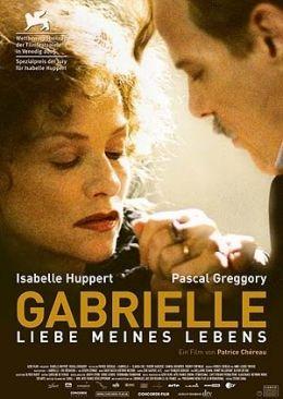 Gabrielle - Liebe meines Lebens  2000-2005 Concorde...h GmbH