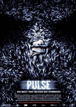 Pulse - Du bist tot bevor du stirbst  Kinowelt...h GmbH