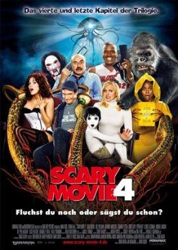 Scary Movie 4   Buena Vista International Germany