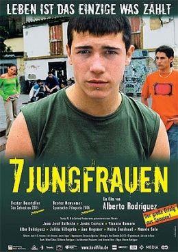 7 Jungfrauen  Kool Filmdistribution