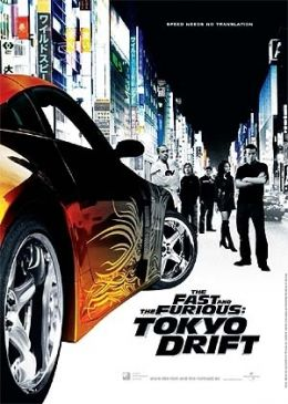 The Fast and the Furious: Tokyo Drift  United...ctures