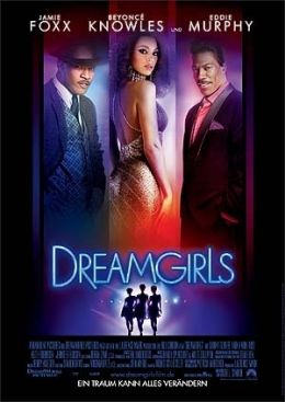 Dreamgirls  United International Pictures