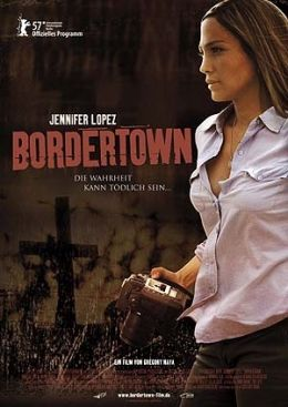 Bordertown  CENTRAL FILM