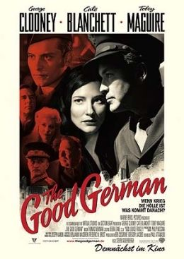 The Good German  2007 Warner Bros. Ent.